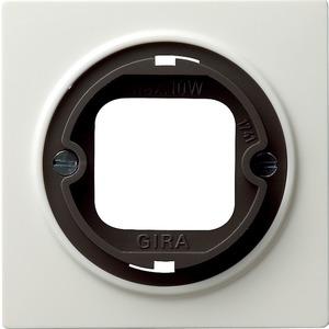 Abdeckung Lichtsignal Bajonett für S-Color reinweiß