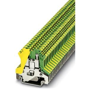 Schutzleiterreihenklemme - USLKG 2,5 N