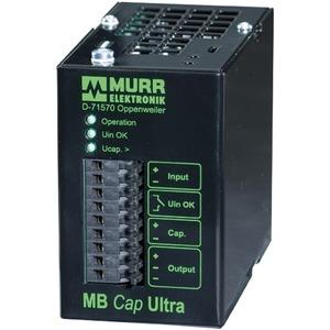 Puffermodul MB Cap Ultra 24V DC Pufferzeit 21s / 1A oder 7s / 3A
