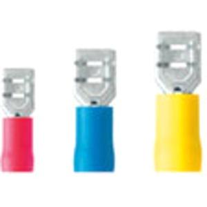 Isolierter Kabelverbinder LIF 2,5F638 R