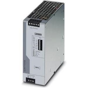Stromversorgung Quint Power getaktet 1-phasig 24 V DC 10A NFC