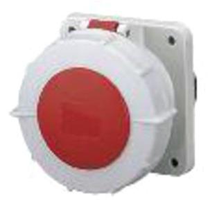 CEE-Anbaudose 125A 4-polig 4h 110V IP67
