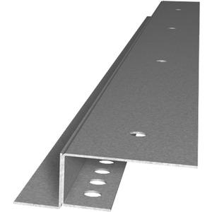 eLEDments Profil L-Profil für Gipskarton 2000mm