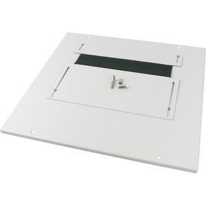 Deck / Bodenplatte mehrteilIP30 B= 800 T=600