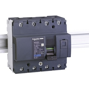Leistungsschalter 40A-C 4POL. NG125H