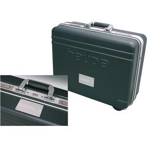 Laserbeschriftung für Werkzeugkoffer