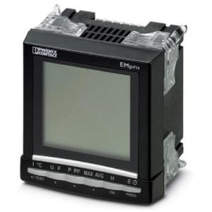 Messgerät EEM MA600 24 V DC