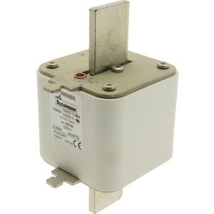 Sicherungseinsatz superflink 1000 A AC 1000 V DIN 3 90 x 75 x 150 mm aR DIN IEC