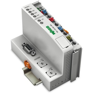 Feldbuskoppler MODBUS RS-232 115,2 kBd