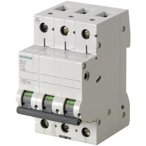 Leitungsschutzschalter 400V 10kA 3-polig C 8A