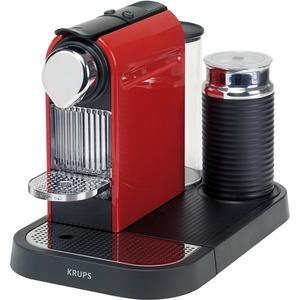 Nespressomaschine CitiZ & Milk XN7605