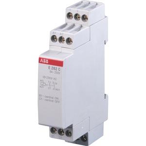 V Stromstoßschalter 2S,24VAC/DC,Zentral EIN/AUS