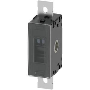 Zubehör für 3KD Baugr. 4 vierter Pol schaltbar