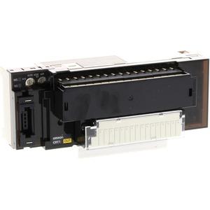 CompoNet IP20 Ausgangs-Baugruppe 16 x Relaisausgänge 3 A 25VAC