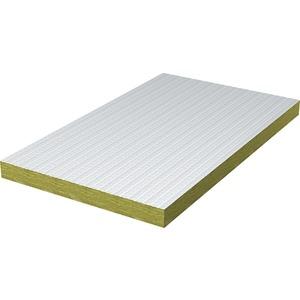Mineralfaserplatte für Kombischott 1000x600x50