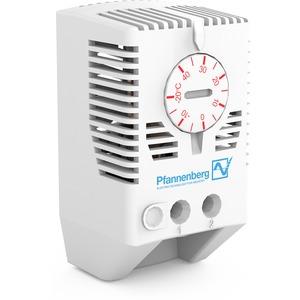 Thermostat mit Öffner für Schaltschrankheizungen