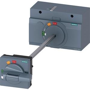 Türkupplungsdrehantrieb IP65 für 3VA2