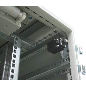 Endausschalter a. Montageblech 250V/AC 10A