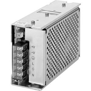Schaltnetzteil Metallgehäuse 150 W 100 - 240 VAC / 24 VDC / 6,5 A