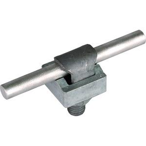 KS-Verbinder St/tZn Rd. 7-10 mm 1-teilig