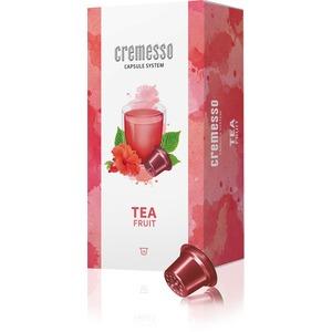 Tee Kapseln für Cremesso Kapselmaschine Fruit Tea 16 Stk.