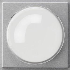 Abdeckung für Farbkamera für TX_44 Farbe Aluminium