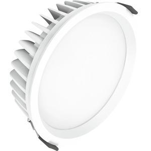Einbaudownlight DOWNLIGHT LED 35W 4000K 3325lm weiß DALI