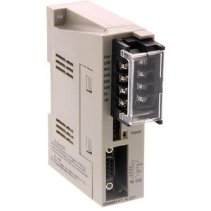 Link-Adapter RS-232C bis RS-422 erfordert 5 VDC Spannungsversorgung