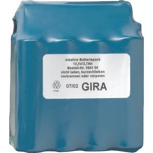 Batteriepack 13,5 V Funk-Alarm