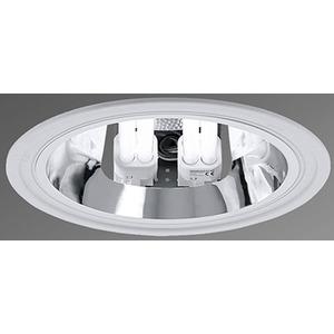 Einbau-Downlight Reflektor hochglänzend doma DESD 195 2/18 EVG dim ws