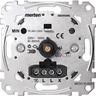 Merten Drehdimmer-Einsatz für induktive Last 40-600 W/VA