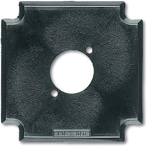 Gehäuse und Sockel,XLR-Einbaubuchse Serie D