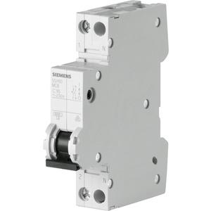 Leitungsschutzschalter 16A 230V 6kA 1+N-polig Type C