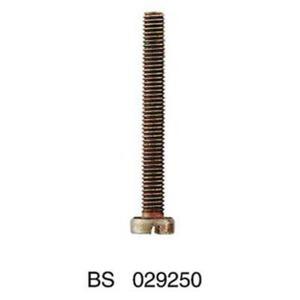 Befestigungsschraube BFSC M3x25