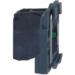 Hilfsschalter mit Befestigung fl. 1S ZB5-AZ101
