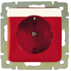 Steckdose (SL) verwechslungssicher Creorot