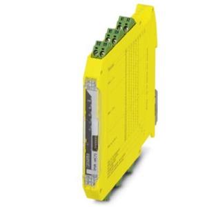 Sicherheitsrelais PSR MC72 2NO 1DO 24DC SP