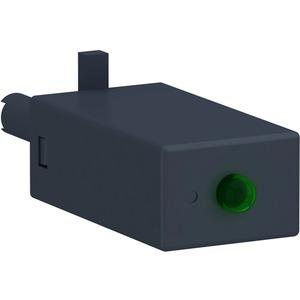 Diode + LED 230V DC für RXZE Sockel RZM031FPD