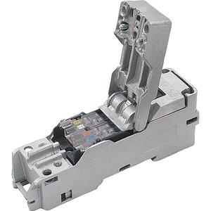 IE FC outlet RJ45 Ind. Ethernet FastConnect outlet RJ45 zum Übergang v
