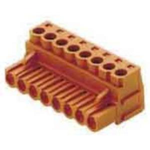 Leiterplattensteckverbinder BLZ 5.08/3B SN OR