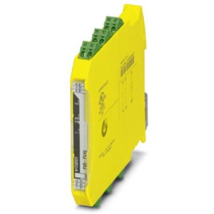 Koppelrelais PSR PC40 2NO 1DO 24 V DC SC