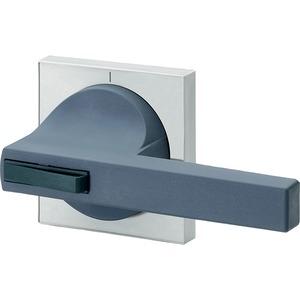 Knebel schwarz Blende grau Ersatzt. für 8UC7313-1BB30/8UC7414-1BB44 Bg