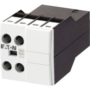 Hilfsschalter 1S+1Ö Aufbau DILM32-XHI11