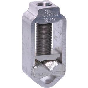 V-Doppelklemme 25-50mm² re/rm