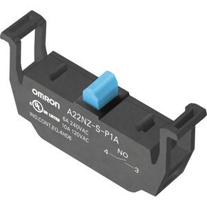 A22N Kontaktblock 1SPush-In Plus Technologie