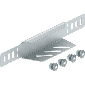 Reduzierwinkel/ Endabschluss für Kabelrinne 35x300 St FS