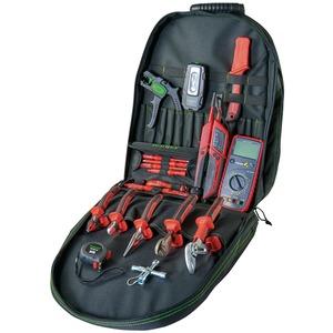 BackpackPro Operator 1000 V
