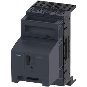 Sicherungslasttrennschalter 3pol. NH00 160A 40mm Sammelschienensystem
