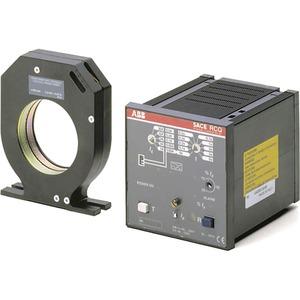Spannungswandler 60 mm f. RCQ