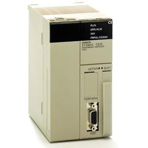 CPU-Baugruppe 20 kSteps-Programm 32 kWorte-Datenspeicher max. 2 Erw.